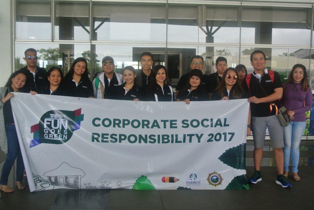 CSR BANNER
