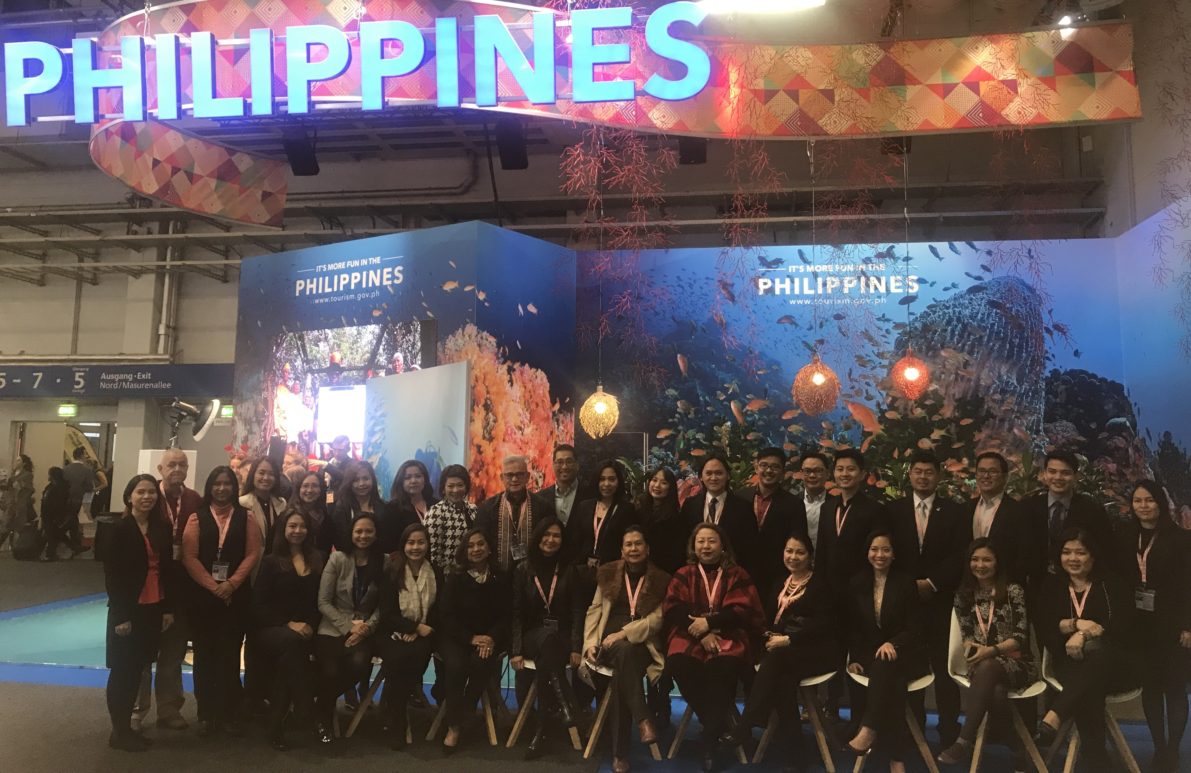 Tourism Promotions Board |